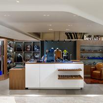 开启皮革艺术的尊贵时光, Berluti 主题展览登陆北京SKP
