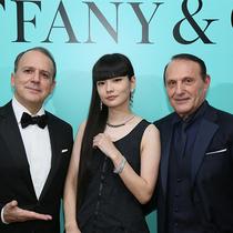 蒂芙尼盛大揭幕全新2016 Tiffany Masterpieces传世之作高级珠宝