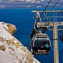 滑雪之旅 美国不容错过的15个度假胜地