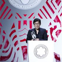 徐震先生荣膺2016年第二十五届万宝龙国际艺术赞助大奖