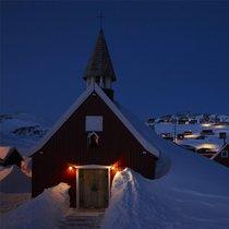 又是一年圣诞季  13个白雪覆盖的梦幻小镇
