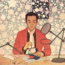Christian Louboutin2016的圣诞童话 魔法鞋匠和遗失星辰的传说