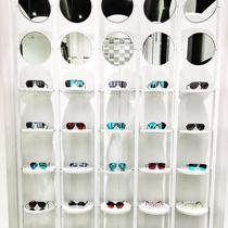 COGITO哲思强势入驻北京颐堤港,Tony Brown限量版艺术眼镜全球首发