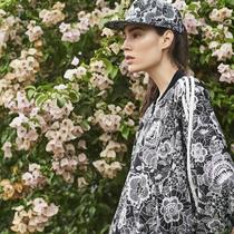 adidas Originals by the Farm Company 2017 春夏系列   暗黑元素尽显另类巴西风情