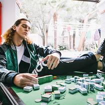 2017 adidas originals CNY 鸡年限定鞋款抢先曝光! 中国麻将幺鸡图案满载传统特色!
