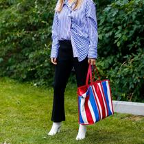 就爱短靴+牛仔裤 谁说实用不等于时髦?