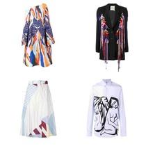全球时尚精品购物平台Farfetch 一周精选