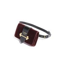 Prada 推出新款 Cahier 系列手袋