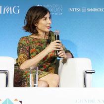 康泰纳仕国际奢侈品会议:打造21世纪奢侈品牌