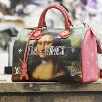 【一周要闻】Louis Vuitton的艺术合作系列有点好看