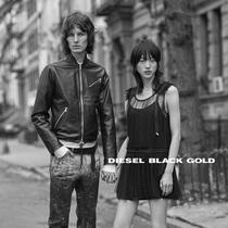 Diesel Black Gold正式宣布男女时装系列米兰整合发布