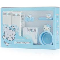 freeplus x Hello Kitty限量版礼盒回归! 撩动你的敏感少女心
