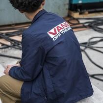 Vans 2017秋季服装系列