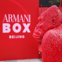 阿玛尼美妆全球巡回快闪店登陆中国北京