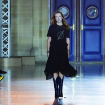 #SuzyPFW: Back to Hubert de Givenchy-Suzy Menkes专栏