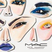 上海时装周指定彩妆合作伙伴 M·A·C 助力 C.J.YAO & JICHENG 诠释真·无界