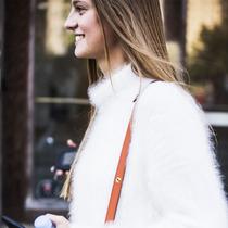 """白毛衣就是冬天的""""白T恤""""-衣Q进阶"""