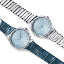 時光荏苒 腕如臻寶 2017蒂芙尼全新腕表系列-特色工藝