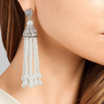 这些平价珠宝 满足女人对珠宝的所有幻想-欲望珠宝