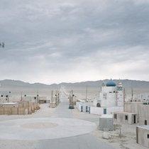 你可能走进了一座假城!摄影师混搭全球25座城市诠释多元世界