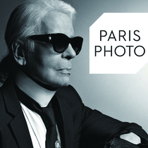 Karl Lagerfeld: An Eye on Photography-Suzy Menkes专栏