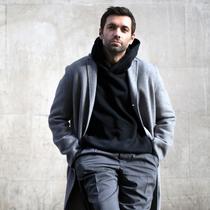 VOGUE专访MSGM创始人Massimo Giorgetti,这位本应该拯救Pucci的设计师下一步要做什么?-设计师聚焦
