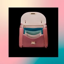 Salvatore Ferragamo全新推出Sofia Rainbow手袋系列