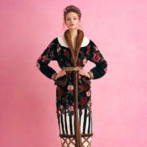 Ulyana Sergeenko 发布2018年春夏高级定制系列