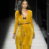 #SuzyNYFW: Bottega Veneta 'We'll Take New York!'-Suzy Menkes专栏