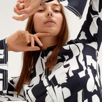 VOGUE专访H&M STUDIO 2018春夏系列印花设计师Moa Bartling-设计师聚焦