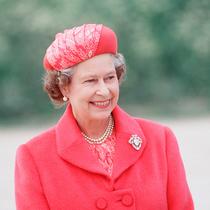 伊丽莎白女王生日快乐!来看她这92年的人生画卷-圈内名流