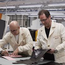 古驰宣布GUCCI ARTLAB艺术实验室于佛罗伦萨落成 打造创造力、手工工艺与可持续创新的新基地