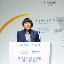 #CNI Lux: Angelica Cheung – Understanding China's Luxury Market-Suzy Menkes专栏