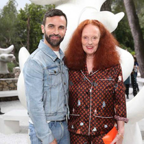 Louis Vuitton: Art and Craft on the French Riviera-Suzy Menkes专栏