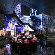 维多利亚的秘密首度进驻杭城  杭州首家全品类门店盛大开幕