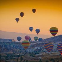 土耳其货币暴跌引发旅游热 星月之国说走就走血拼不心疼-旅行度假