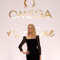 """欧米茄""""她的时光""""女士腕表百年臻品展于圣彼得堡盛大揭幕-行业动态"""