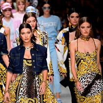 2019春夏米兰时装周不容错过的看点-时尚圈