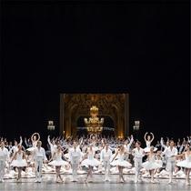 巴黎歌劇院2018/2019芭蕾舞季開幕晚會-時尚圈