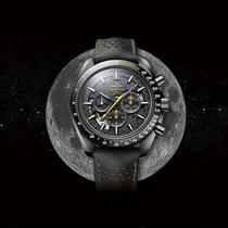 """紀念人類首次環月航行50周年  歐米茄發布超霸系列""""月之暗面""""阿波羅8號腕表-行業動態"""