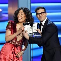 2019 艾美奖:你需要知道的一切-我们爱电影