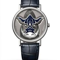 宝玑CLASSIQUE经典系列7145己亥年生肖腕表-行业动态