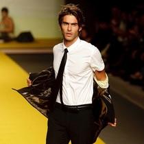 為什么現在的時尚界里沒有超級男模了?-時尚圈