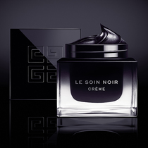 Givenchy纪梵希第三代墨藻系列产品 全新墨藻面霜及眼霜震撼来袭-最热新品