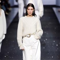 你需要知道的米兰时装周5大流行趋势-风格示范