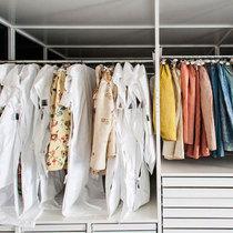 专家教你五个衣物收?#23578;?#31373;门-衣Q进阶