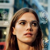 雷朋新光學鏡系列:保持真我,引領經典-品牌新聞