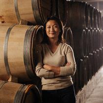 """收获佳酿?#24425;?#33719;幸福,她与中国葡萄酒一起""""在路上"""" -生活资讯"""