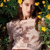 """""""这系列是个求救信号""""—Livia Firth 和 Alberta Ferretti 合力改变时尚产业-时尚圈"""