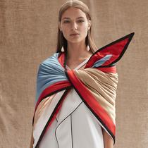 6 個毛毯穿搭將成為 2019 強勢新潮流的原因-衣Q進階